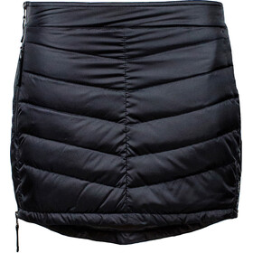 SKHoop Mini Down Skirt Dam black